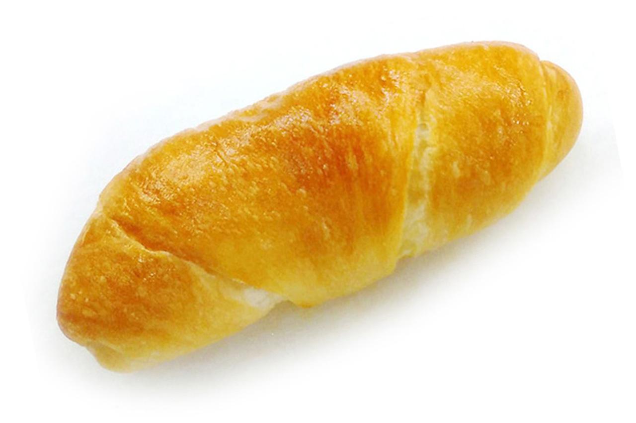 塩バターフランス
