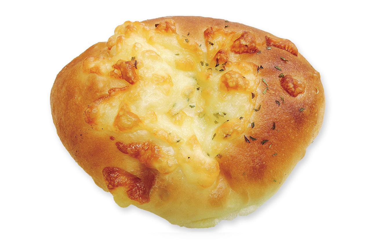 焼きチーズピロシキ